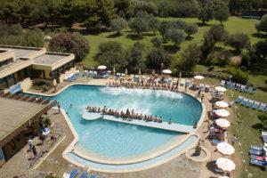 piscina club Lipari Sciacca
